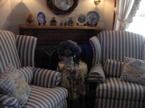 Seven Sisters Bed and Breakfast, Ocala, FL