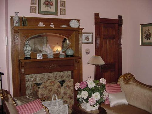 Seven Sisters Bed and Breakfast