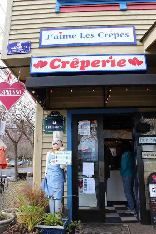 Crepes and Port Gamble, WA 2011 127