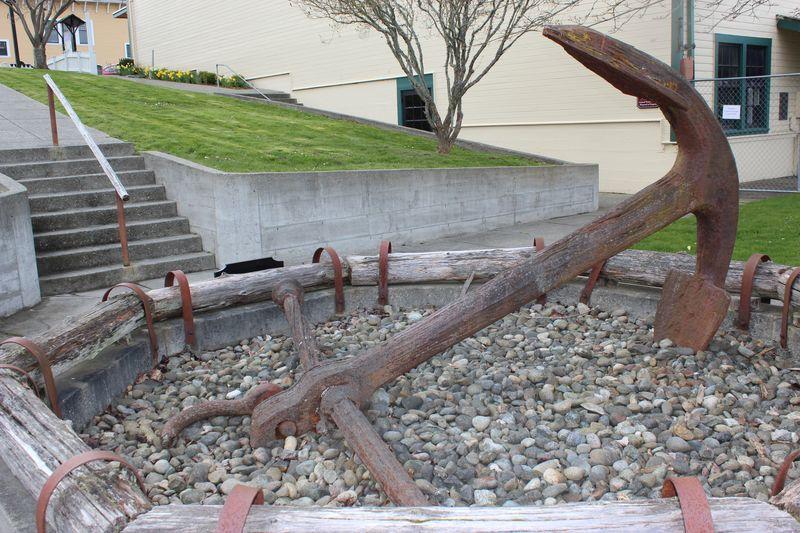 Crepes and Port Gamble, WA 2011 151