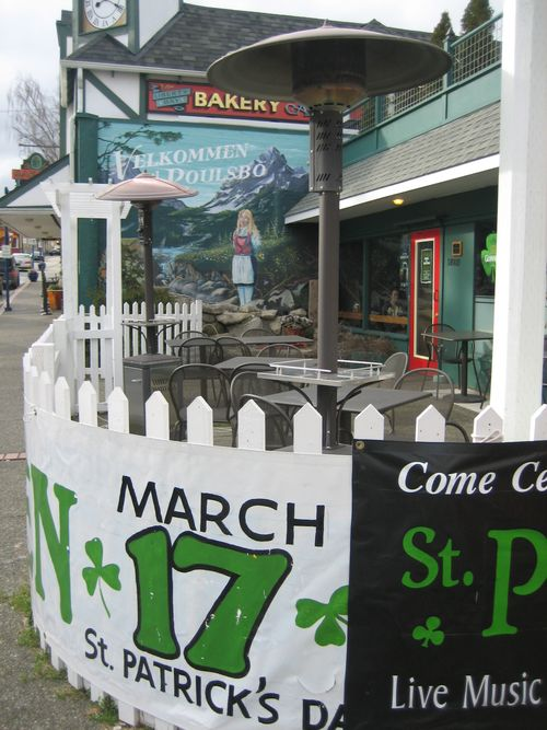 St Paddy's Day Poulsbo and Sluy's Bakery 042