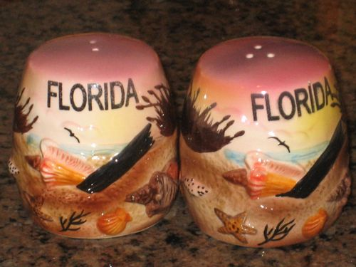 Things that make you think of FL for blog 110