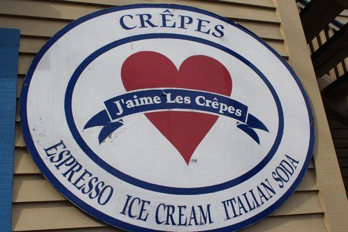 Crepes and Port Gamble, WA 2011 043