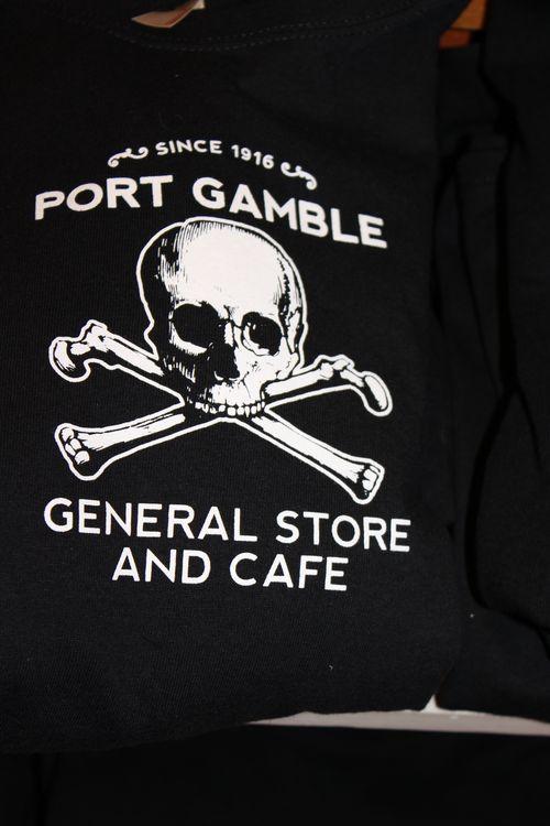Crepes and Port Gamble, WA 2011 050