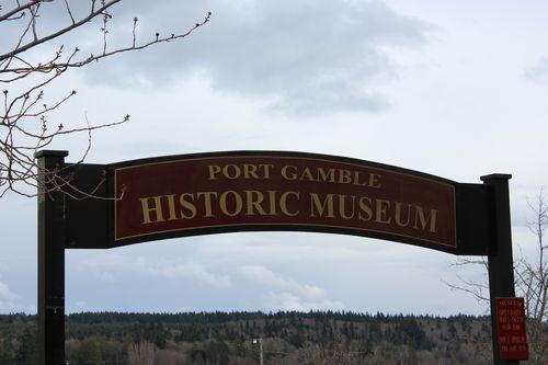 Crepes and Port Gamble, WA 2011 031