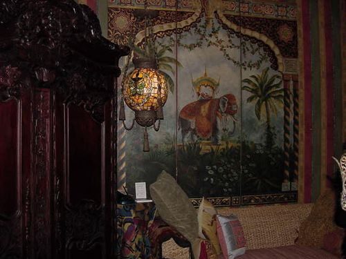 Seven Sisters Bed and Breakfast China