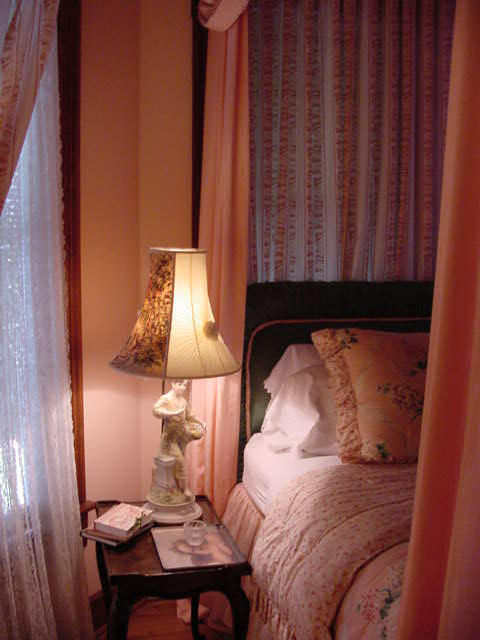 Seven Sisters Bed and Breakfast, Ocalal, Florida