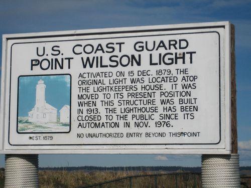 Fort Warden, Port Townsend, WA 021