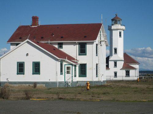 Fort Warden, Port Townsend, WA 020