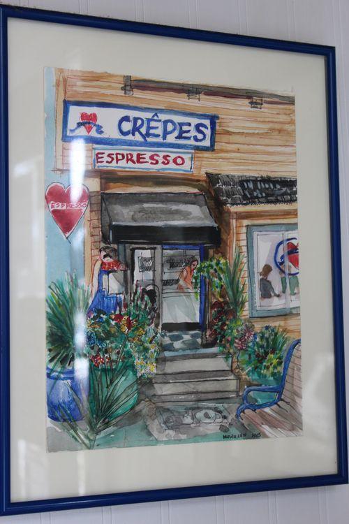 Crepes and Port Gamble, WA 2011 088