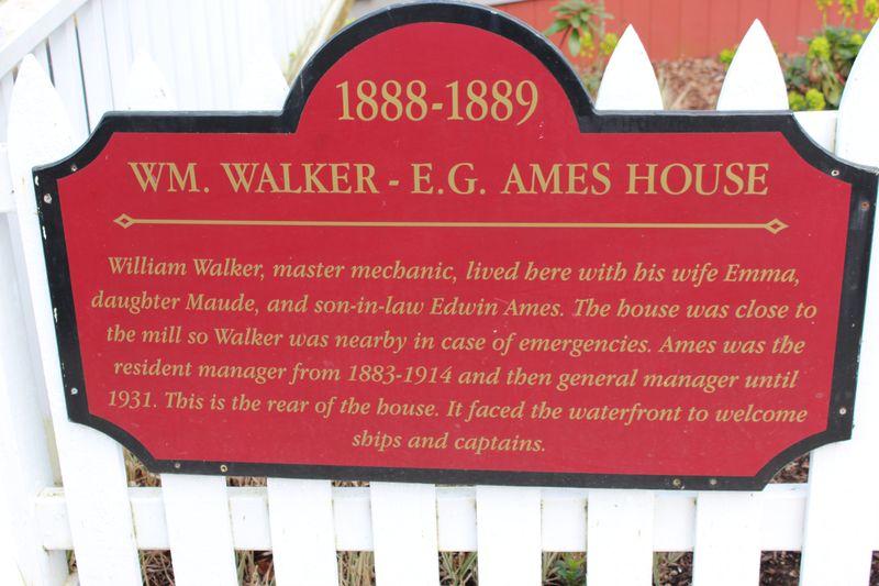 Crepes and Port Gamble, WA 2011 172