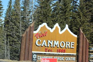 Banff Canada May 1, 2011 068