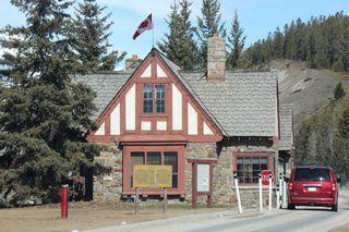 Banff Canada May 1, 2011 075