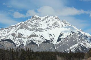 Banff Canada May 1, 2011 080
