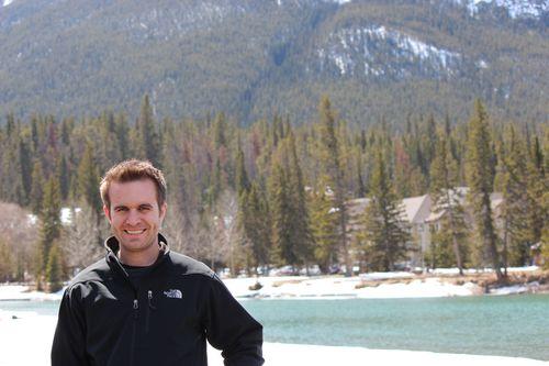 Banff Canada May 1, 2011 127