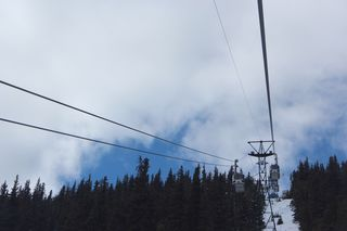 Banff Canada May 1, 2011 158