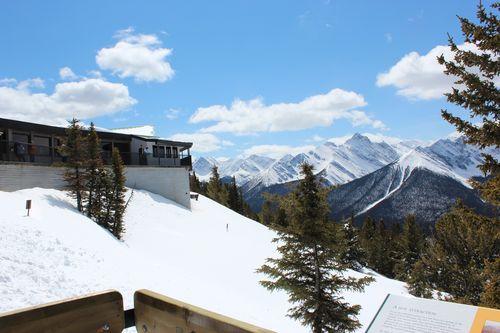 Banff Canada May 1, 2011 223