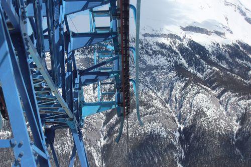 Banff Canada May 1, 2011 308