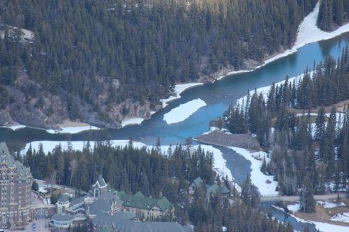 Banff Canada May 1, 2011 254