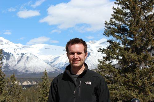 Banff Canada May 1, 2011 429