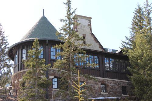 Banff Canada May 1, 2011 495