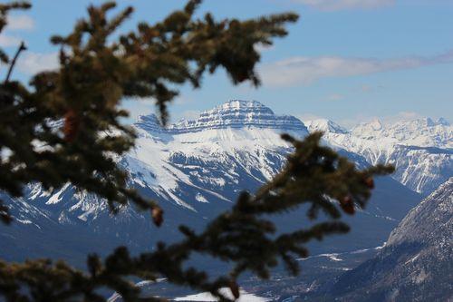 Banff Canada May 1, 2011 290
