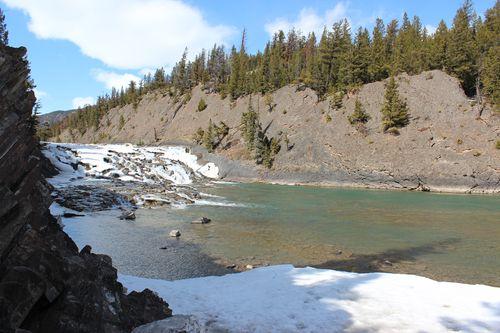 Banff Canada May 1, 2011 463