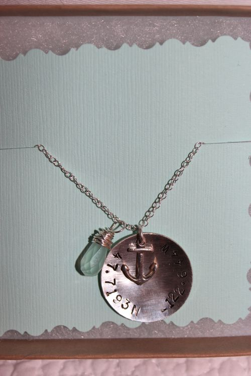Necklace from Simple Daisy 019