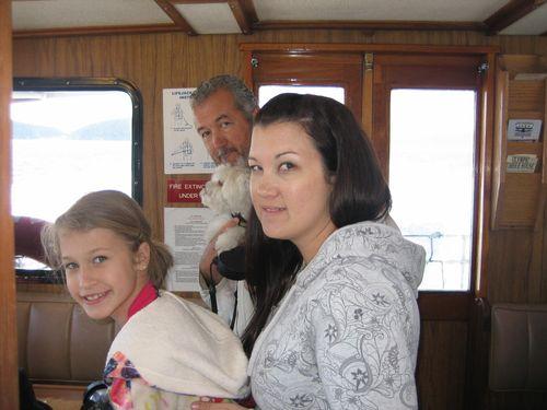 Ashley and Brenna's visit 09 San Juan Islands Friday Harbor 059