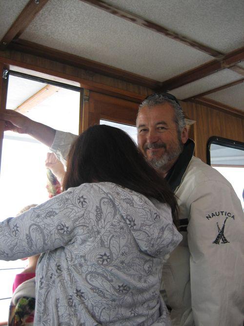 Ashley and Brenna's visit 09 San Juan Islands Friday Harbor 020