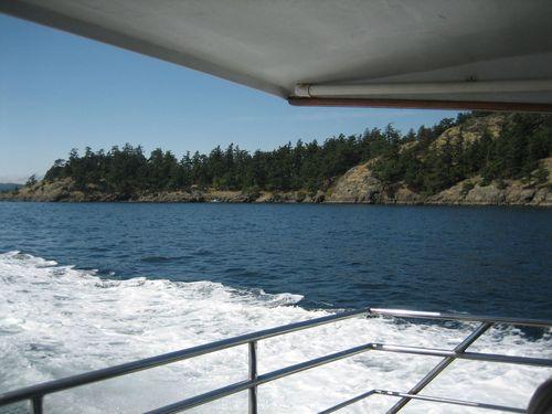 Ashley and Brenna's visit 09 San Juan Islands Friday Harbor 061
