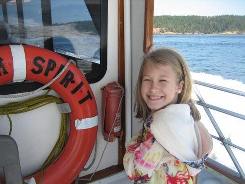 Ashley and Brenna's visit 09 San Juan Islands Friday Harbor 123