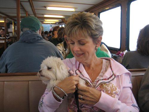 Ashley and Brenna's visit 09 San Juan Islands Friday Harbor 013