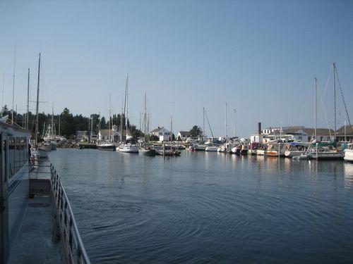 Ashley and Brenna's visit 09 San Juan Islands Friday Harbor 368