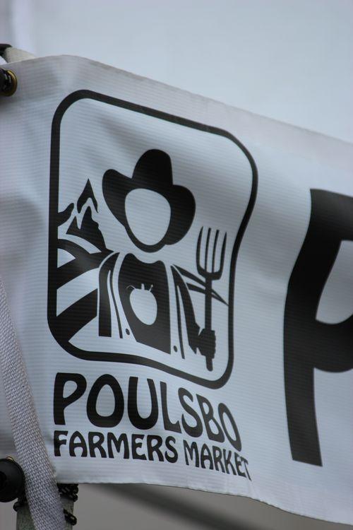 Poulsbo Farmers Market 173