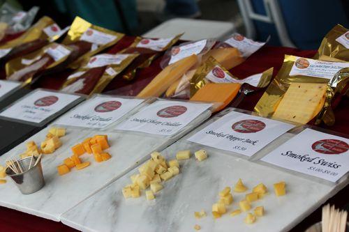Poulsbo Farmers Market 146