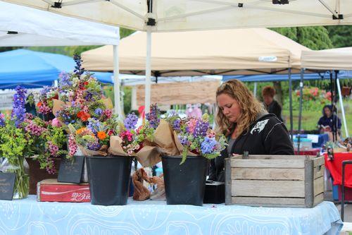 Poulsbo Farmers Market 109