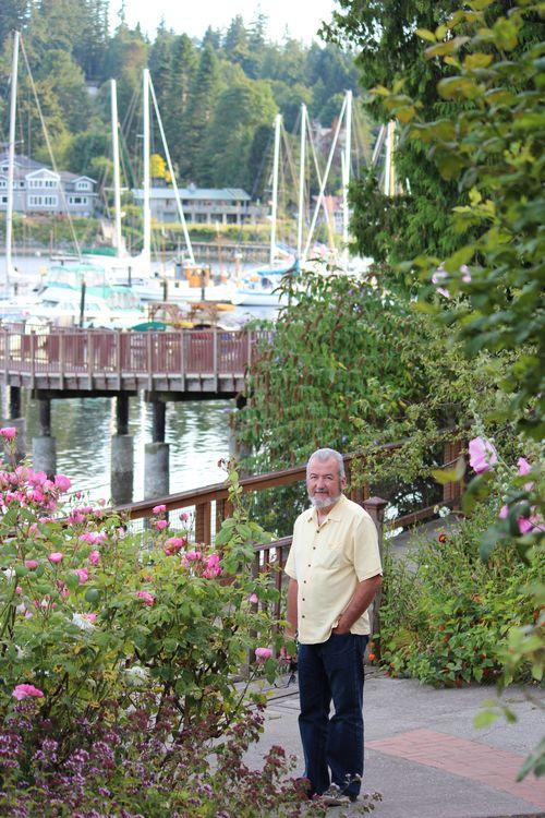 Harbor Public House and Bainbridge Island 098