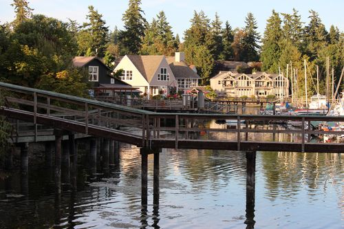 Harbor Public House and Bainbridge Island 226