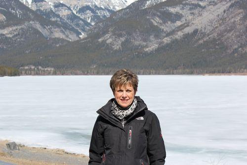 Banff Canada May 1, 2011 037
