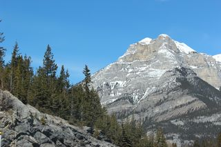 Banff Canada May 1, 2011 050
