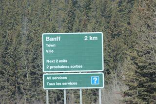 Banff Canada May 1, 2011 084