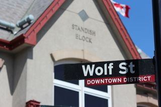 Banff Canada May 1, 2011 110