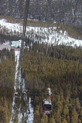 Banff Canada May 1, 2011 153