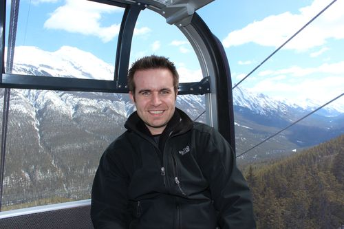 Banff Canada May 1, 2011 147
