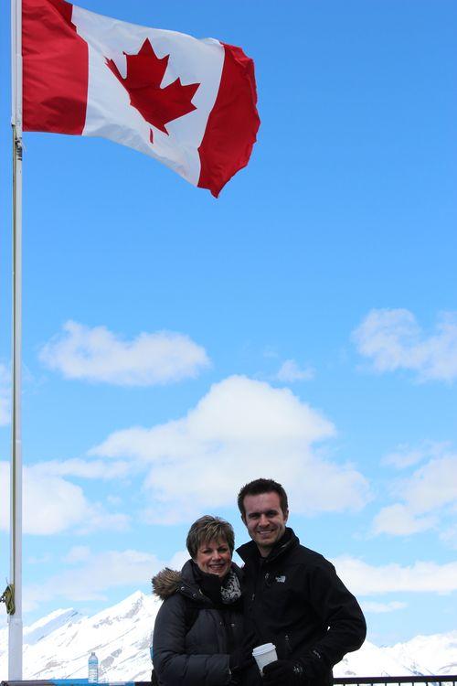 Banff Canada May 1, 2011 193