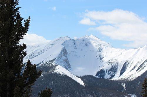 Banff Canada May 1, 2011 247