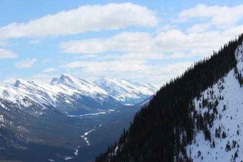 Banff Canada May 1, 2011 310