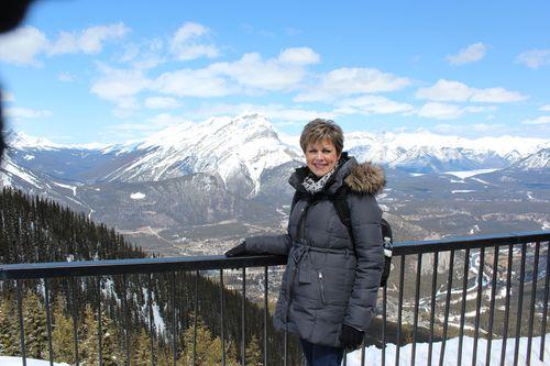 Banff Canada May 1, 2011 201