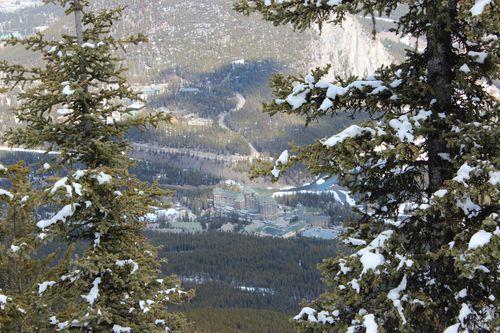 Banff Canada May 1, 2011 241